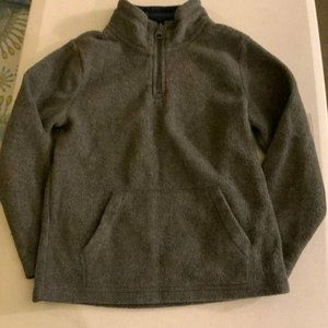 2 pieces of sweaters toddler size 4T,